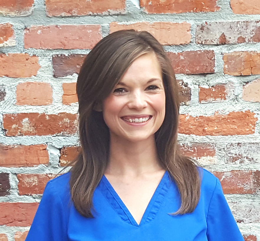 Kelli Thornton, RBT
